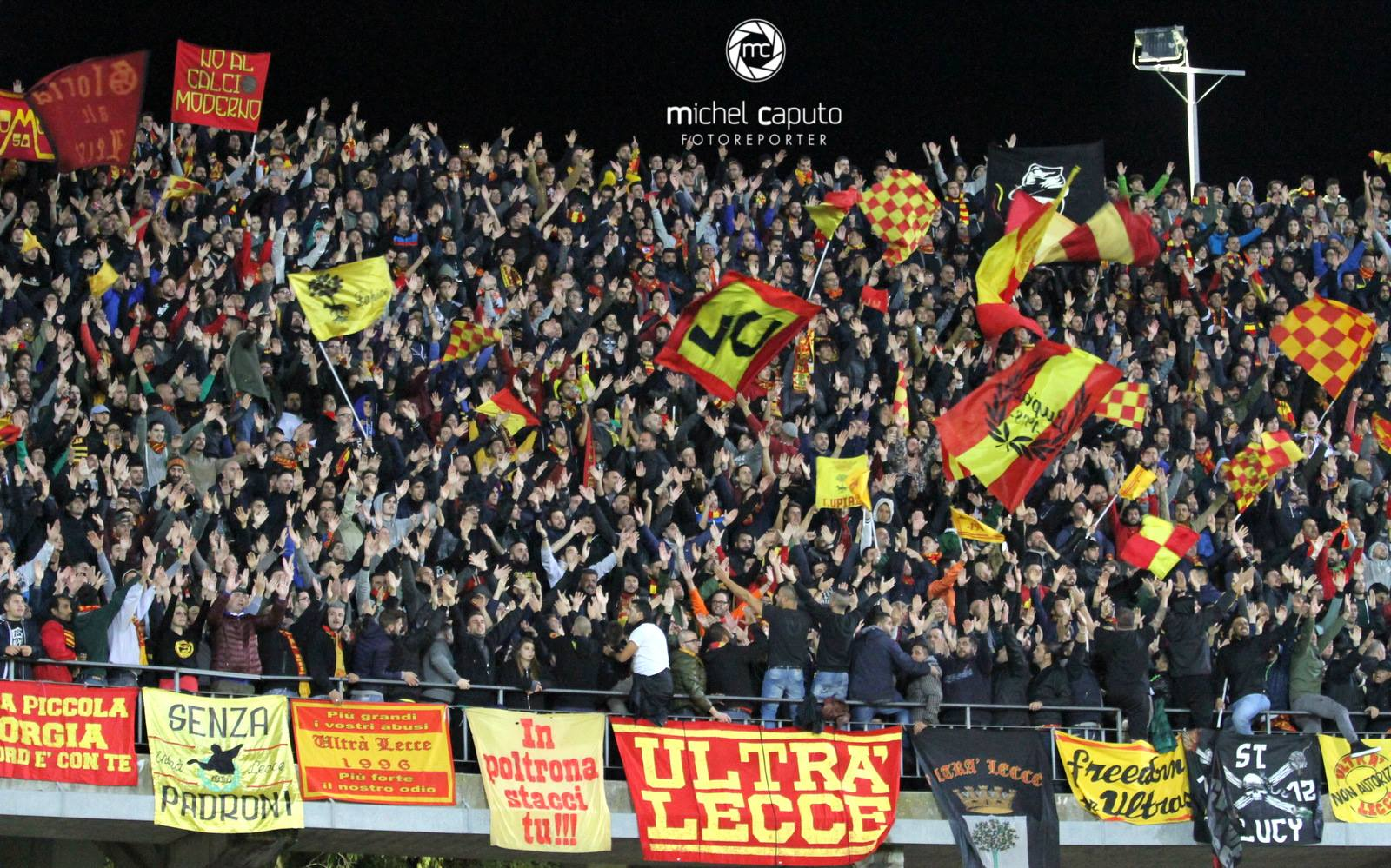 Lecce - Foggia