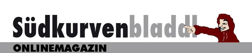 Südkurvenbladdl Onlinemagazin